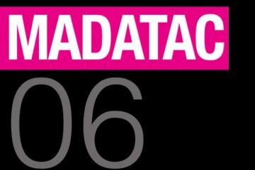 Convocatoria Abierta MADATAC 06