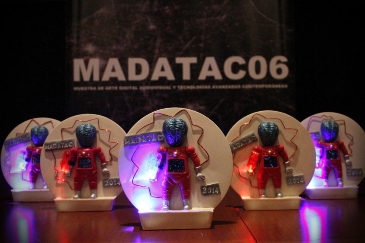 TROFEO MADATAC06
