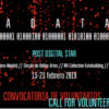 CONVOCATORIA ABIERTA PARA VOLUNTARIOS / OPEN CALL FOR VOLUNTEERS
