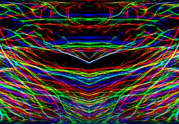 Neural Pulse Variation 2